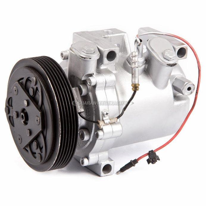 Saab 900                            A/C CompressorA/C Compressor
