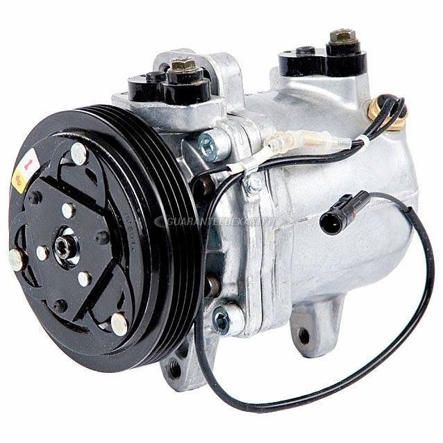 Suzuki Grand Vitara A/C Compressor