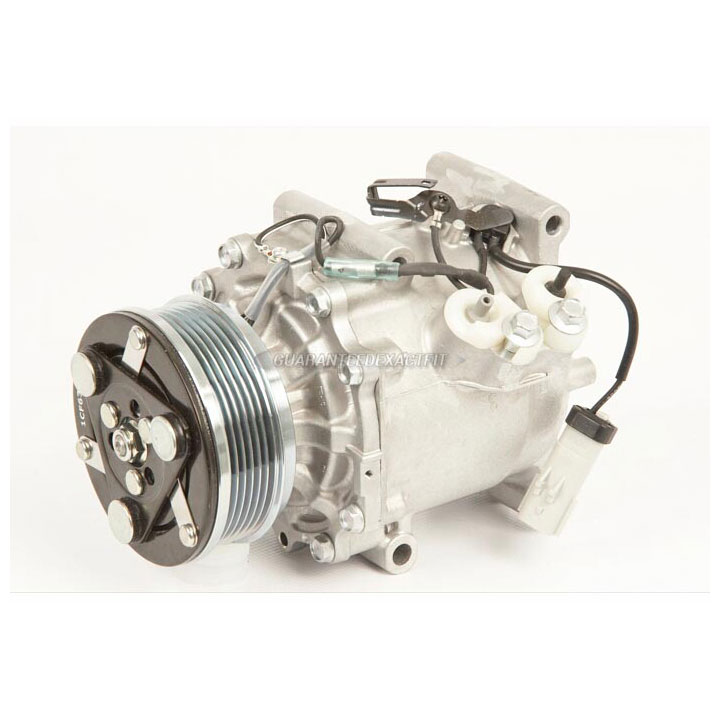 Plymouth Breeze A/C Compressor