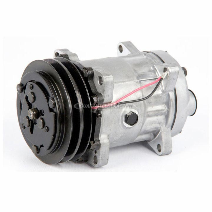 Land_Rover Range Rover                    A/C CompressorA/C Compressor