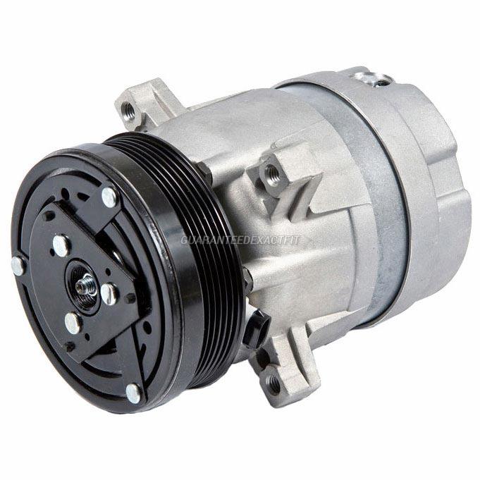 Chevrolet S10 Truck                      A/C CompressorA/C Compressor