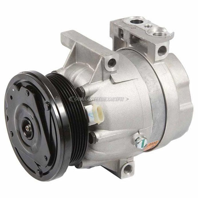 Pontiac Grand AM A/C Compressor