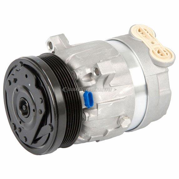 Daewoo Leganza                        A/C CompressorA/C Compressor