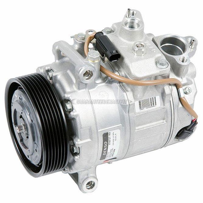 BMW 535 A/C Compressor