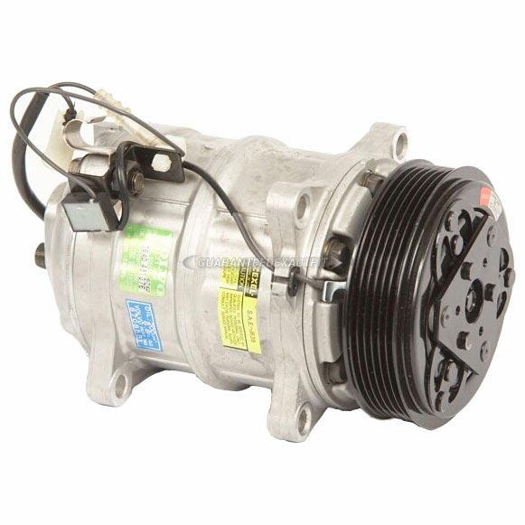Volvo 850 A/C Compressor