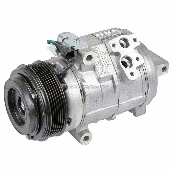 Ford Edge A/C Compressor