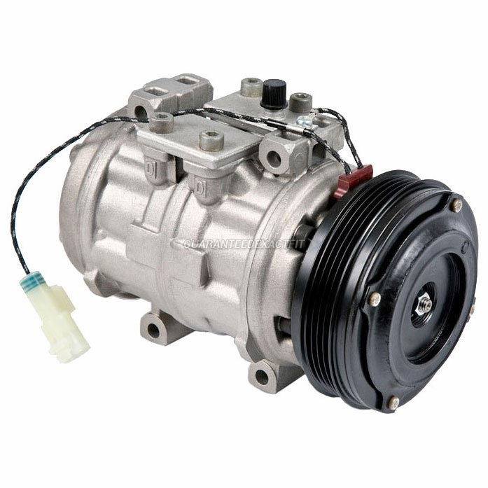 Acura Legend A/C Compressor