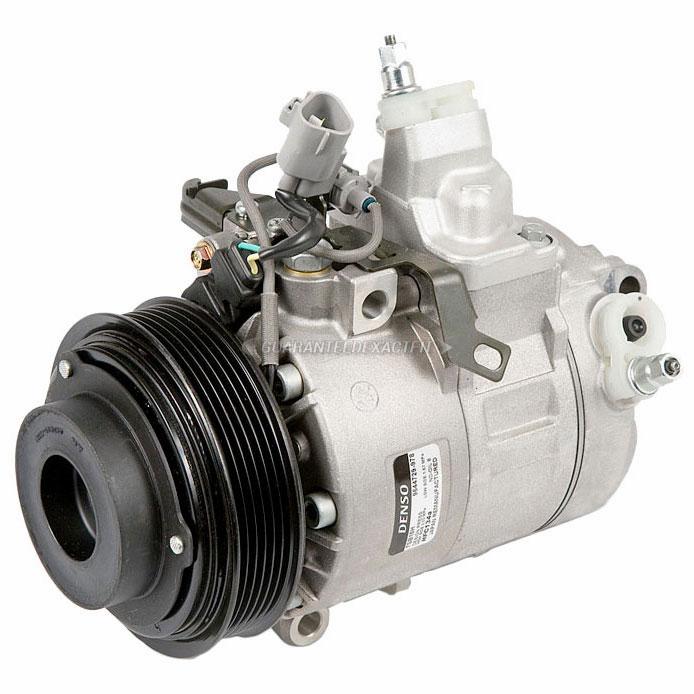 Lexus GS430 A/C Compressor