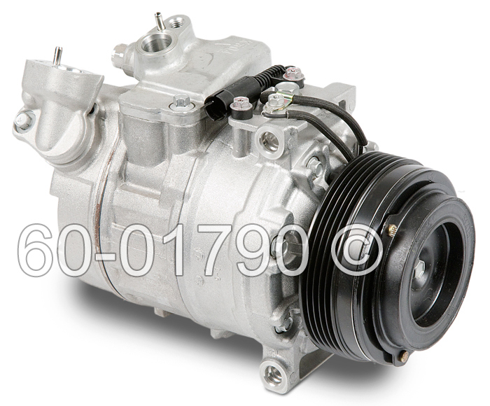 BMW M5 A/C Compressor