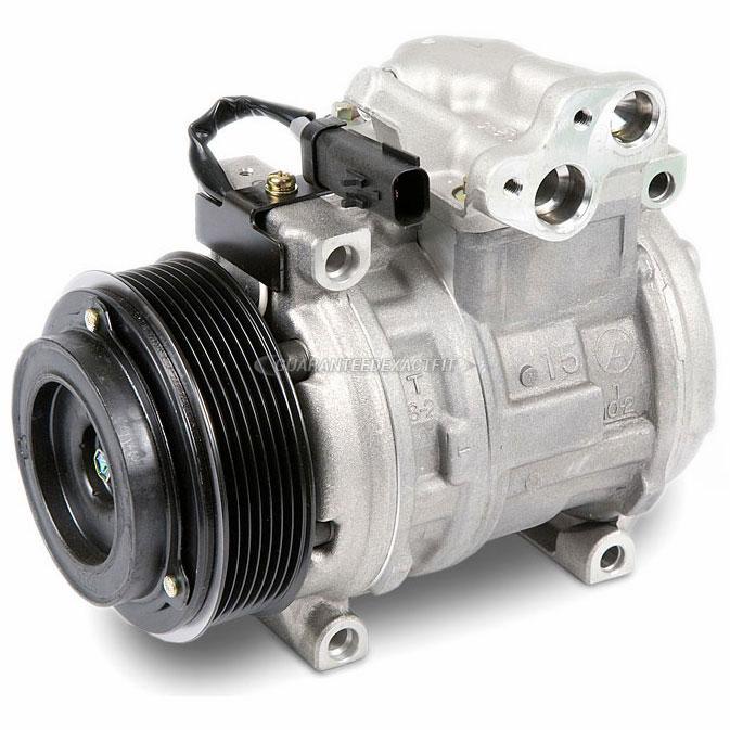 Dodge Viper A/C Compressor