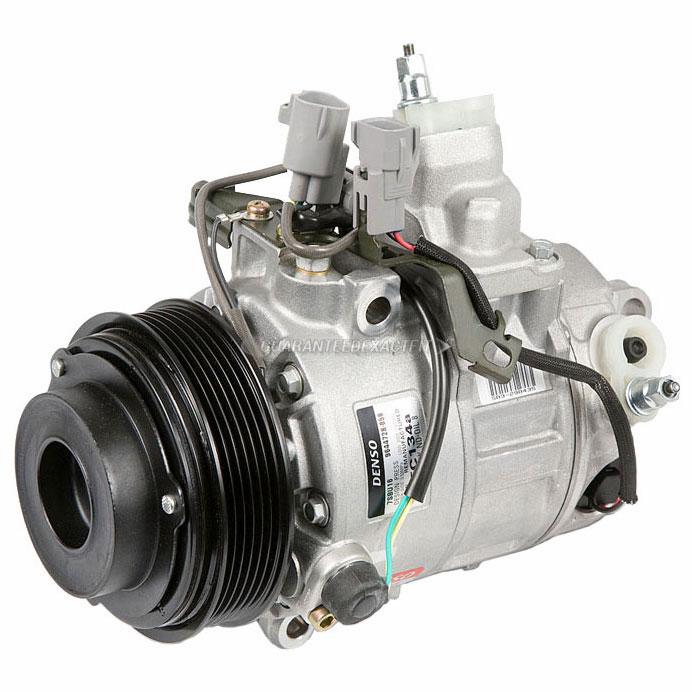 Lexus LS430 A/C Compressor