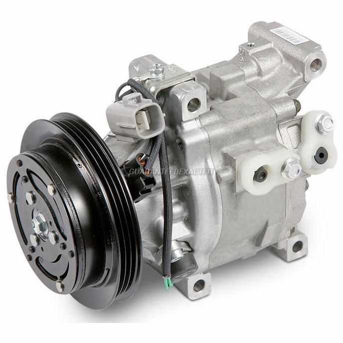 Toyota Prius                          A/C CompressorA/C Compressor