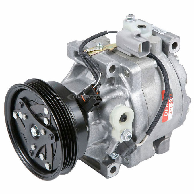 Toyota Paseo A/C Compressor
