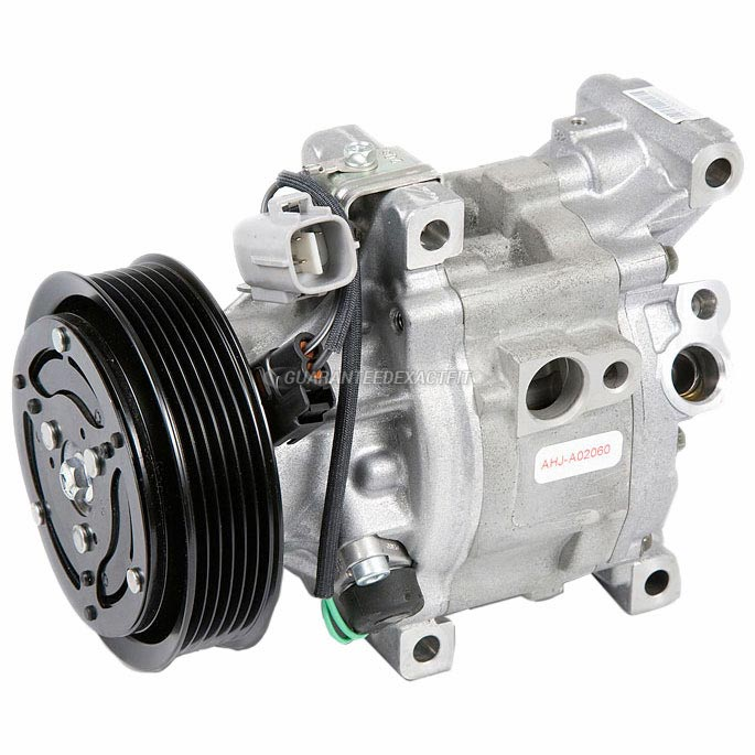 Toyota MR2 A/C Compressor