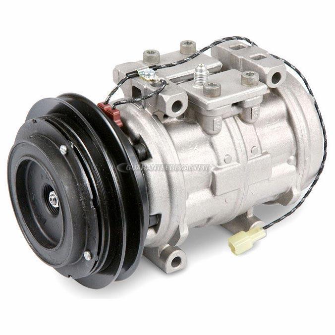 Toyota Landcruiser A/C Compressor