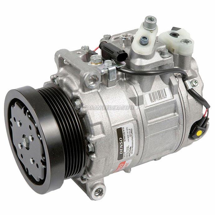 Mercedes Benz SL500 A/C Compressor