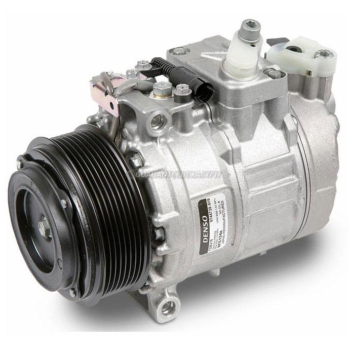 Mercedes Benz SLK32 AMG A/C Compressor