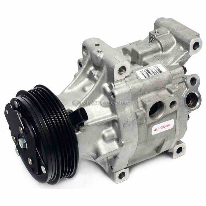 Mazda RX8 A/C Compressor