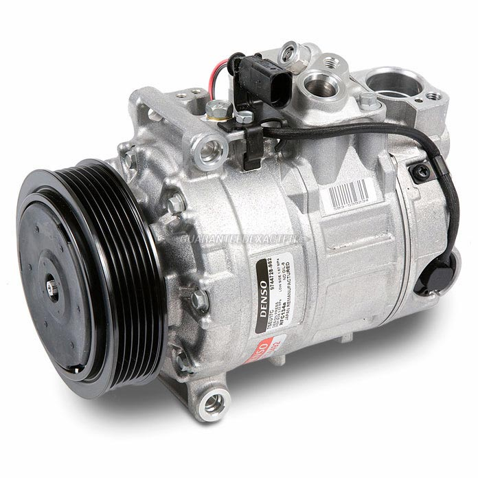 2011 Audi A4 Engine: Audi A4 3.0 Engine