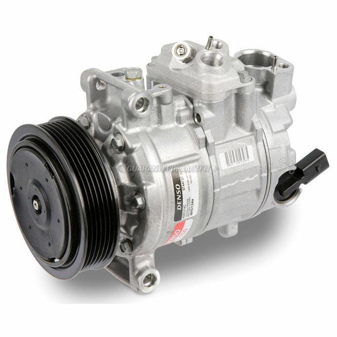 Audi TT A/C Compressor