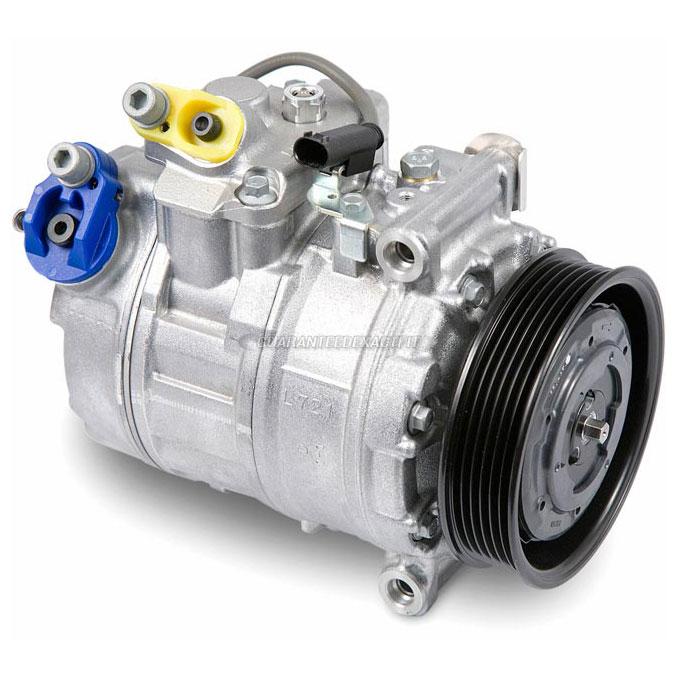 BMW 328xi                          A/C CompressorA/C Compressor
