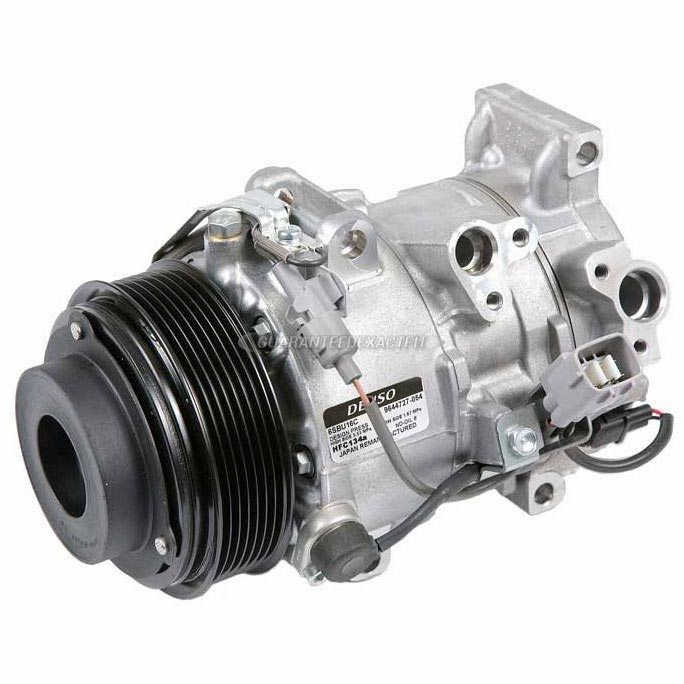 Lexus IS350 A/C Compressor
