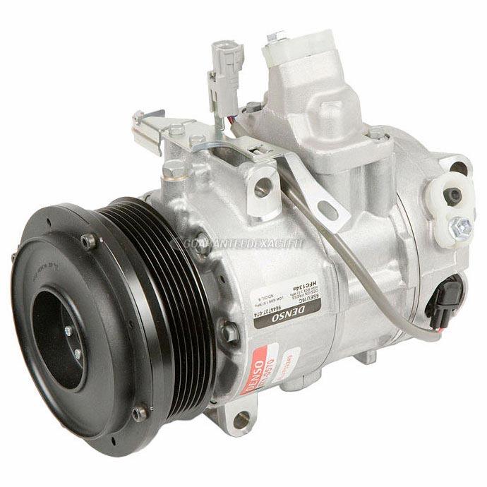 Lexus GS400                          A/C CompressorA/C Compressor