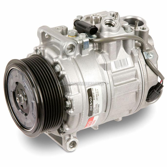 Mercedes Benz CL600 A/C Compressor