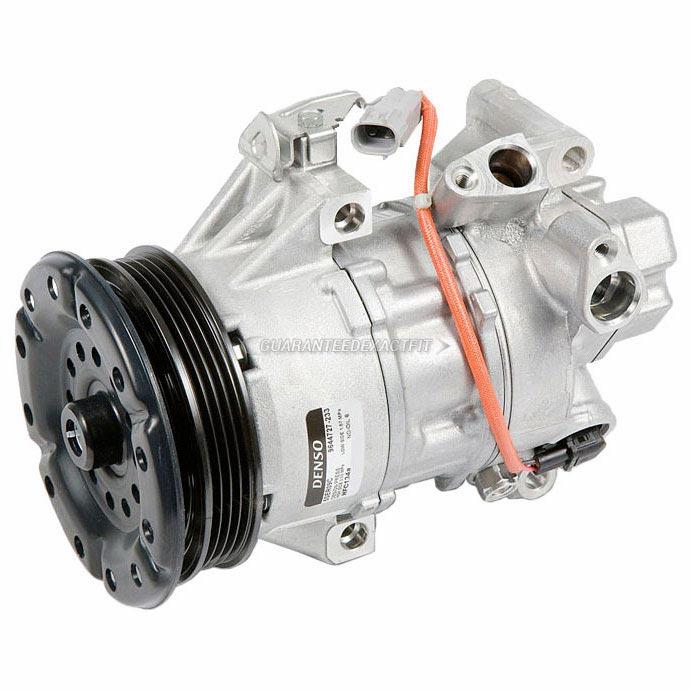 Scion xA A/C Compressor