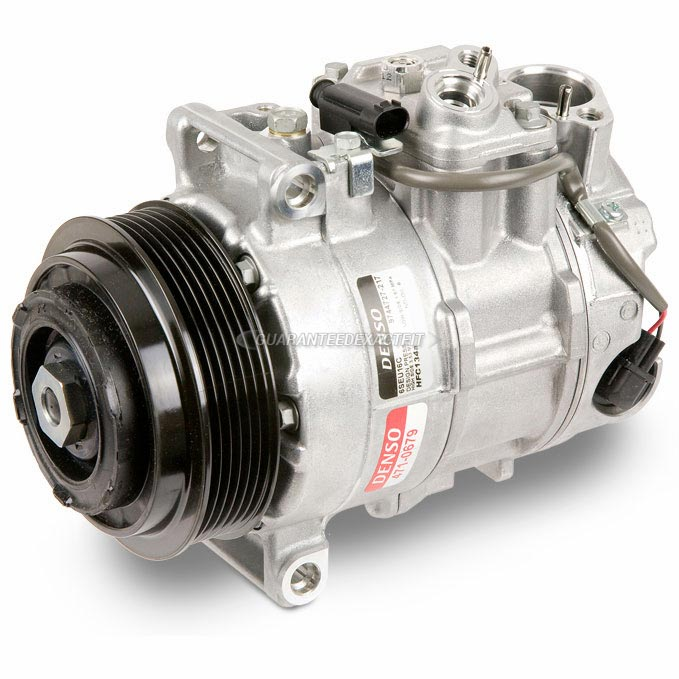 Mercedes Benz C250 A/C Compressor