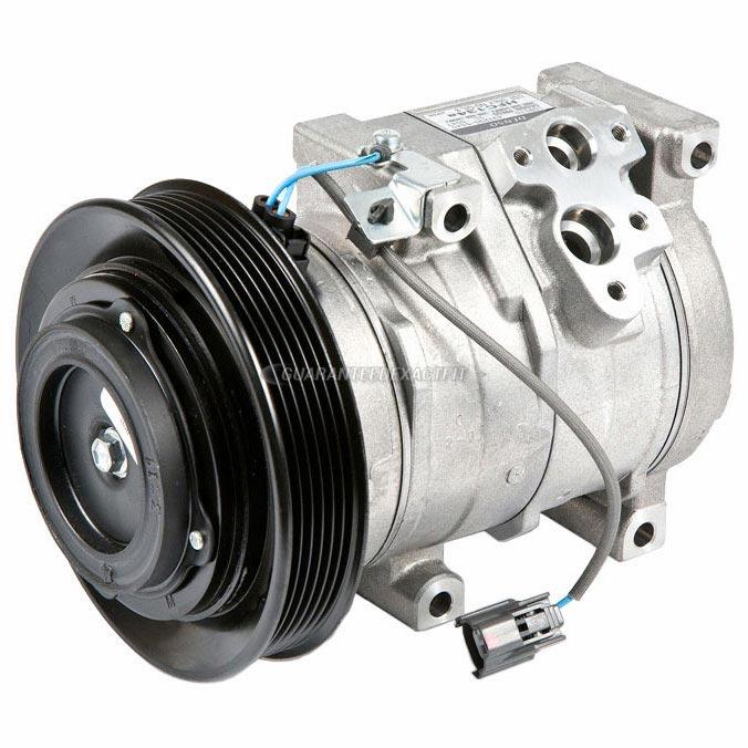 Acura MDX A/C Compressor