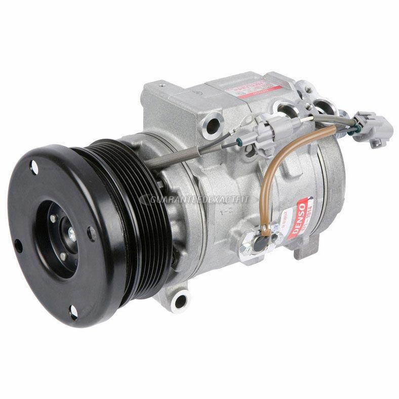 Toyota Sequoia                        A/C CompressorA/C Compressor