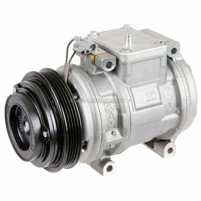 Toyota Cressida A/C Compressor