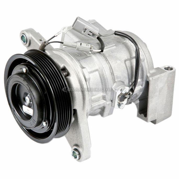 Lexus SC300 A/C Compressor