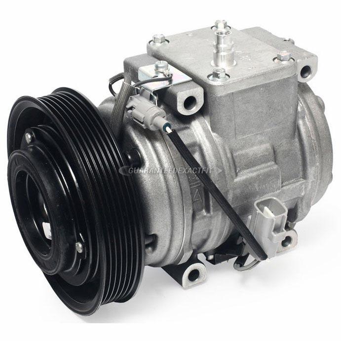 Toyota Corolla A/C Compressor