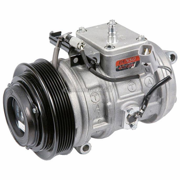 Lexus SC400                          A/C CompressorA/C Compressor