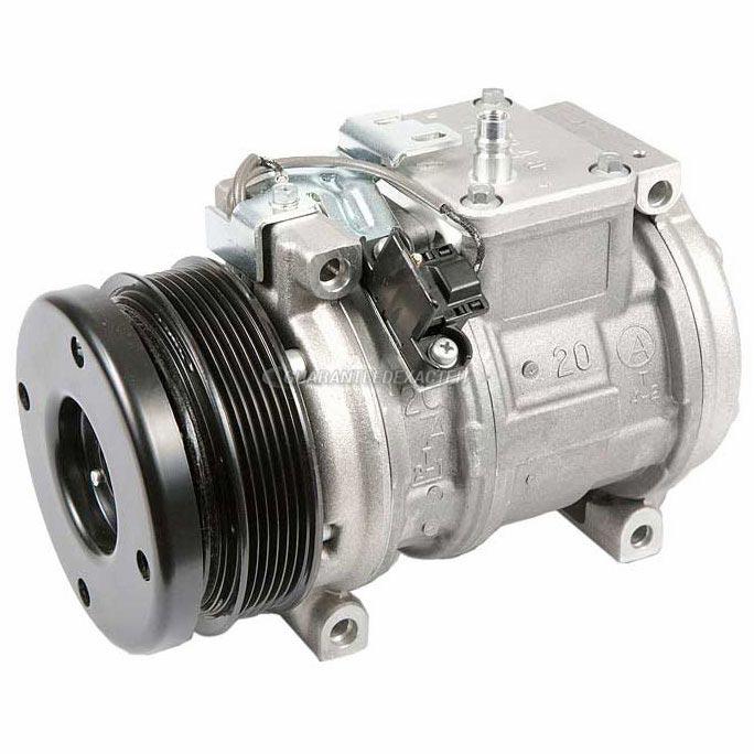 Mercedes_Benz S420                           A/C CompressorA/C Compressor