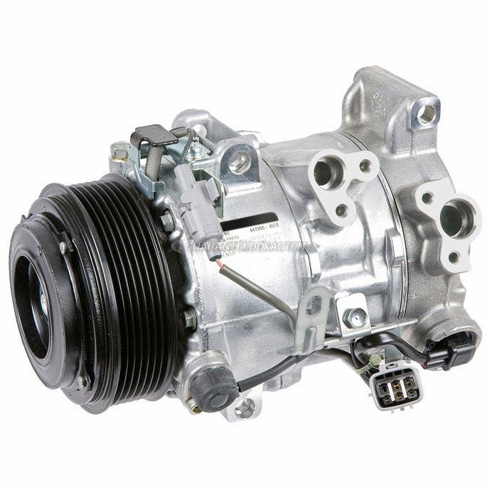 Lexus RX330 A/C Compressor