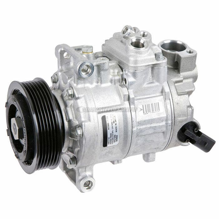 Audi A4                             A/C CompressorA/C Compressor