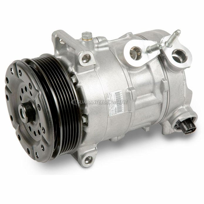 Dodge Avenger A/C Compressor