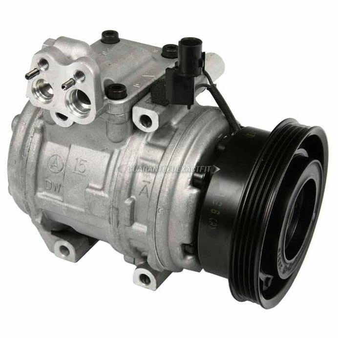 Hyundai Tucson A/C Compressor