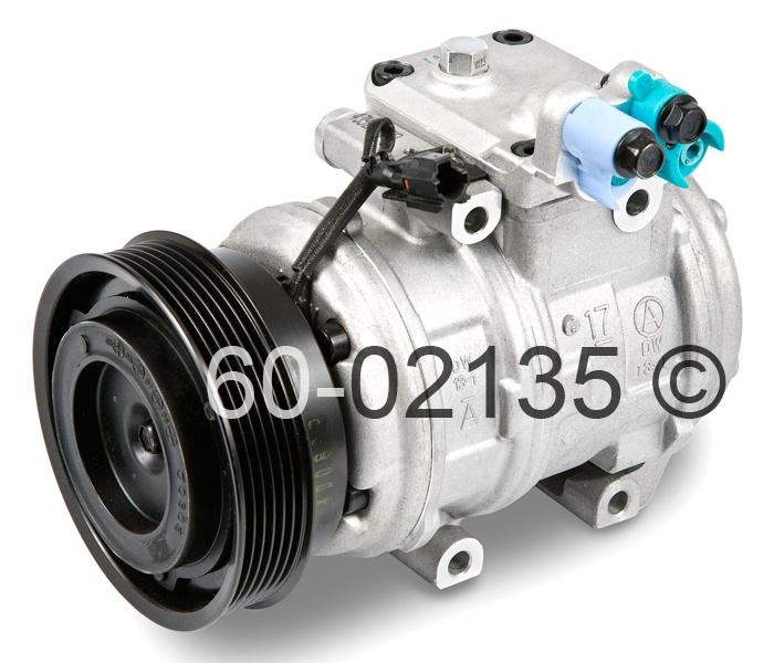 Kia Sportage A/C Compressor