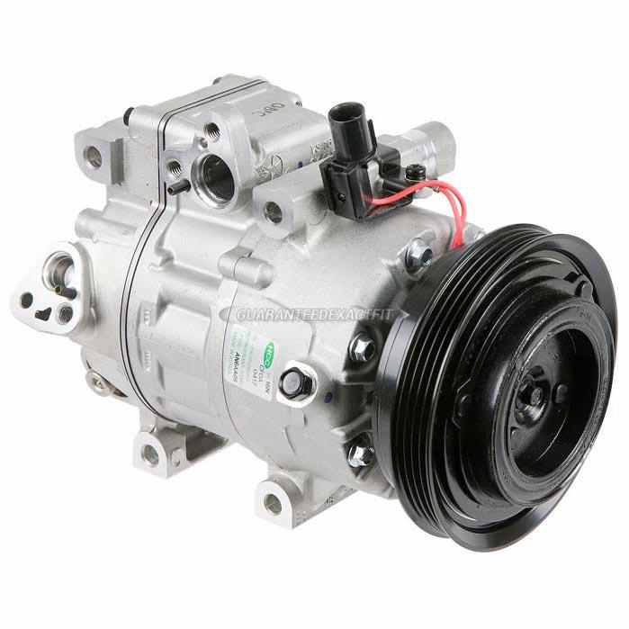 Hyundai Elantra A/C Compressor