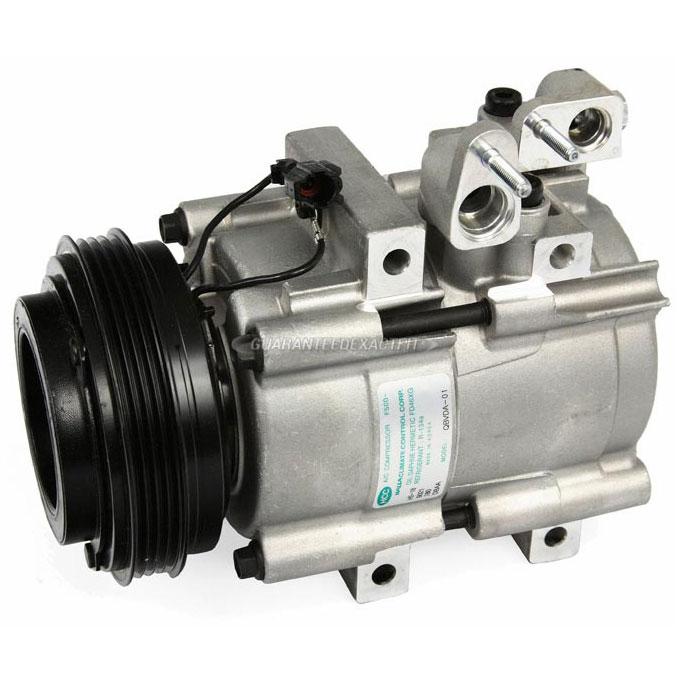 Kia Sorento A/C Compressor