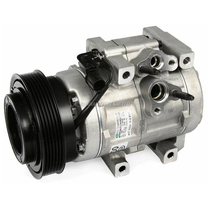 Hyundai Entourage A/C Compressor