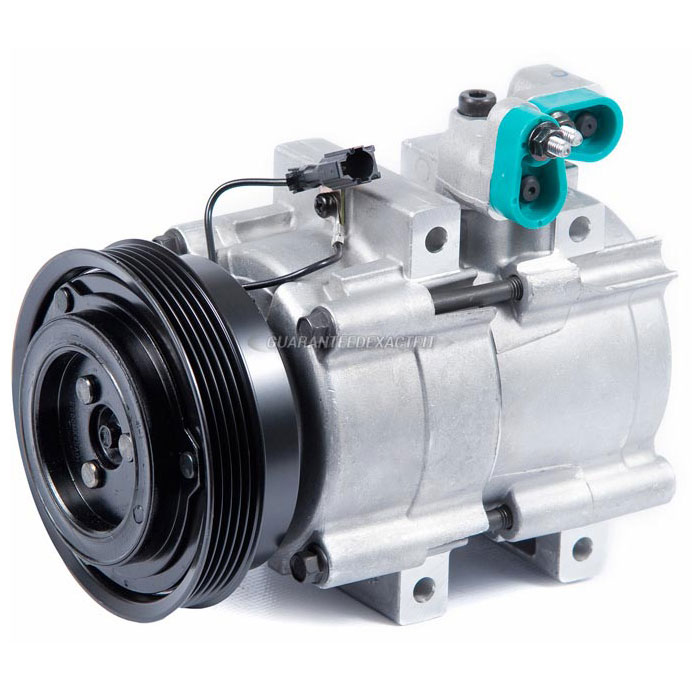 Hyundai Sonata                         A/C CompressorA/C Compressor