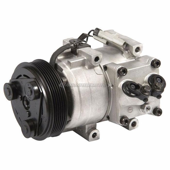 Dodge Stratus                        A/C CompressorA/C Compressor