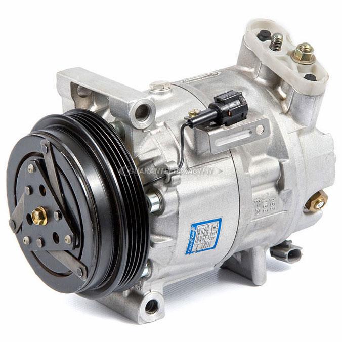 Infiniti G35 A/C Compressor