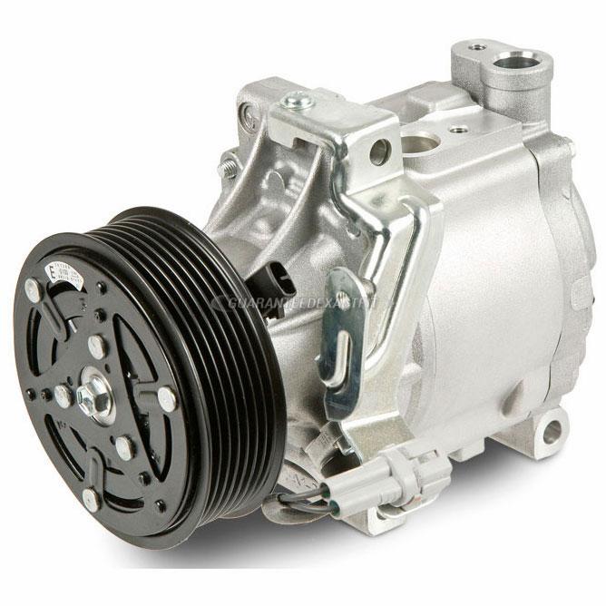 Subaru Outback                        A/C CompressorA/C Compressor