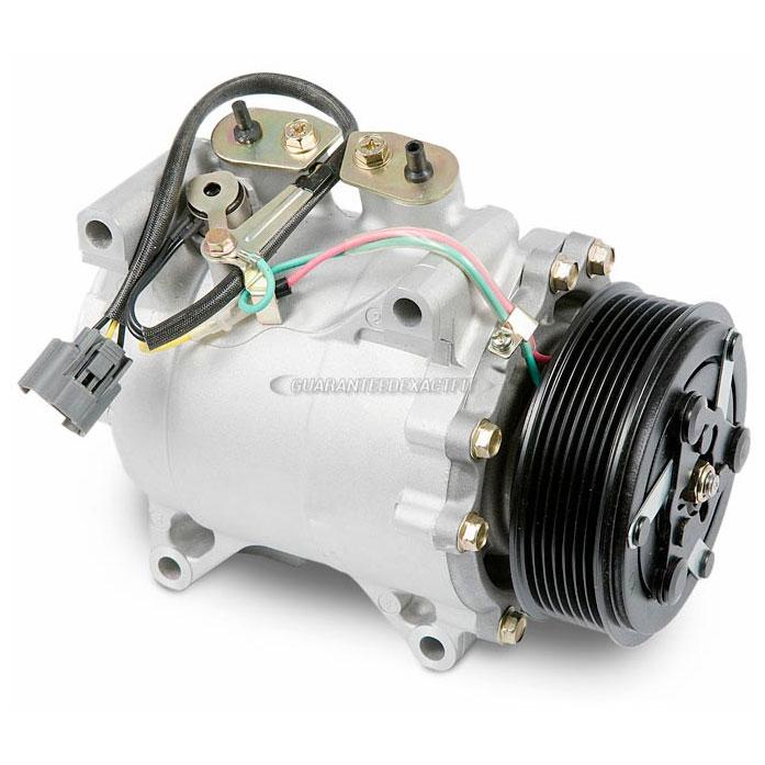 Acura TSX A/C Compressor